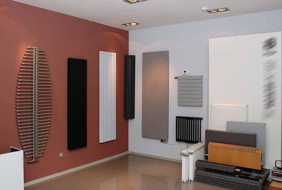 Вертикальные радиаторы отопления для квартиры — основные типы, выбор материала