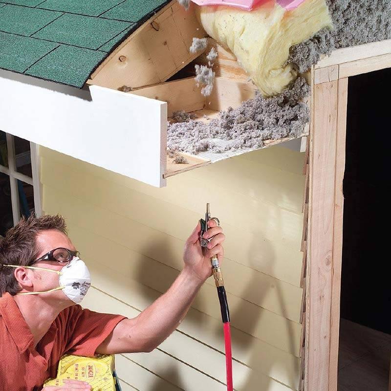 Чистка вентиляционных каналов, как почистить вентиляцию на кухне