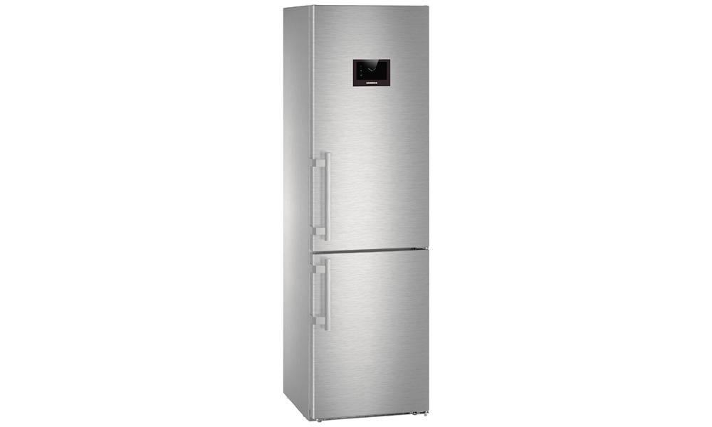 Рейтинг холодильников liebherr side-by-side: топ-6 лучших моделей