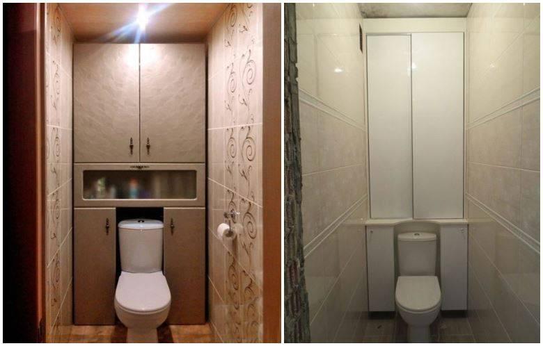 Короб для труб в туалете — обзор лучших вариантов маскировки коммуникаций