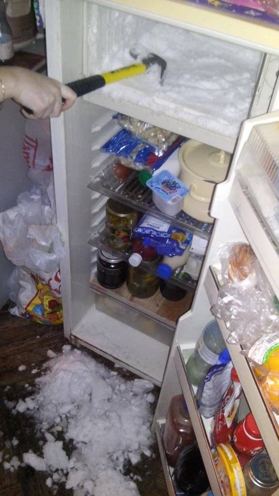 Как разморозить холодильник и как часто это нужно делать