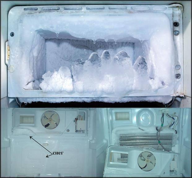 Холодильник не морозит или не работает после перевозки | рембыттех