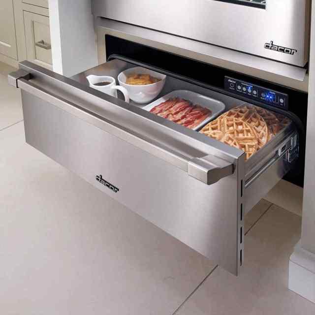 Если нагревается мебель от расположенной рядом плиты