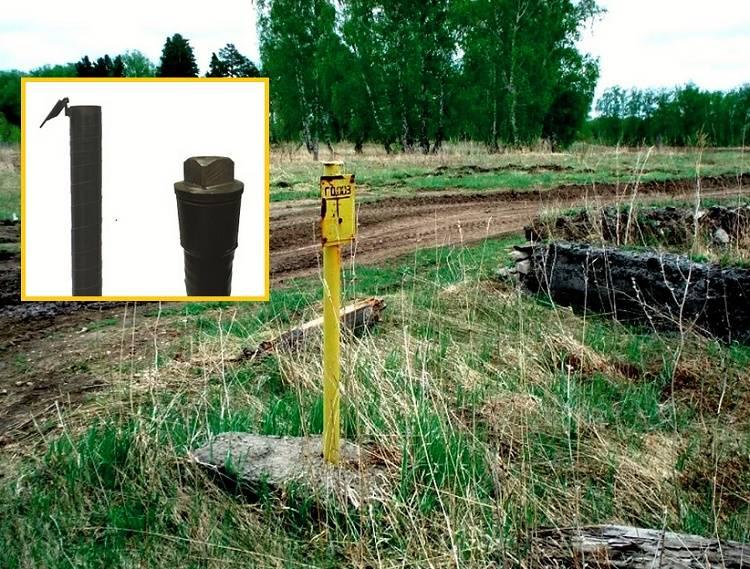 В каких случаях газопровод укладывается в футляр