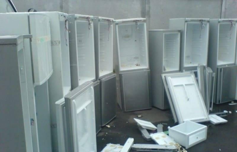 Возврат холодильника качественого и бракованного в магазин - инструкция в 2021 году