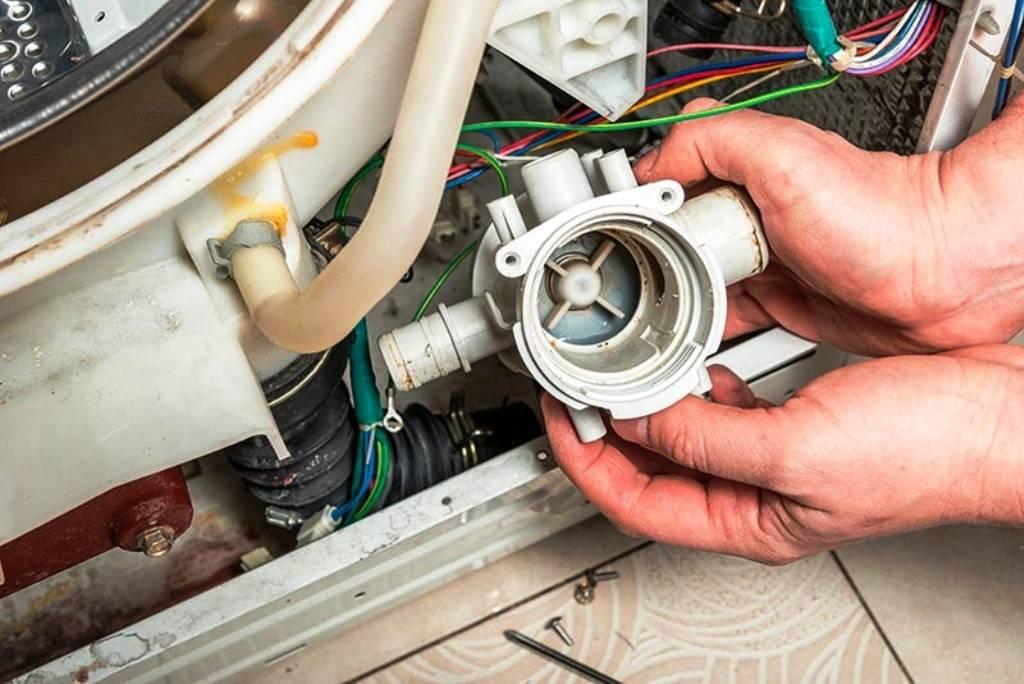 Машинка индезит не набирает воду: основные причины возникновения неполадок стиралки indesit, способы их устранения и профилактика возникновения