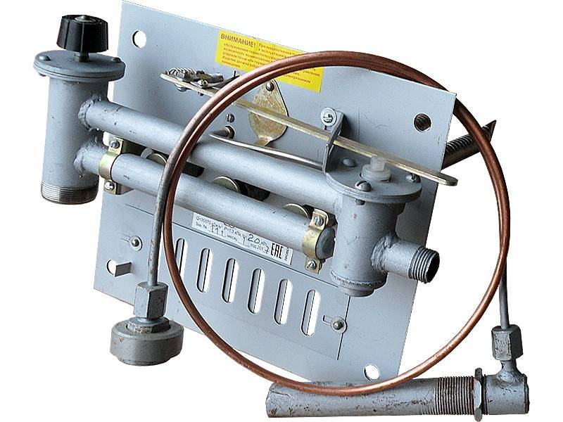 Ремонт газовой горелки своими руками: поломки и их исправление