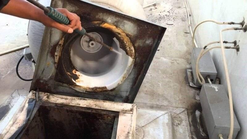 Очистка вентиляции - какими способами можно прочистить воздуховоды?