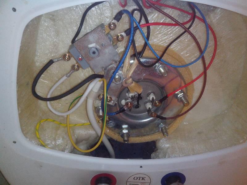 Водонагреватель на 80 литров thermex: инструкция по эксплуатации и устройство бойлера