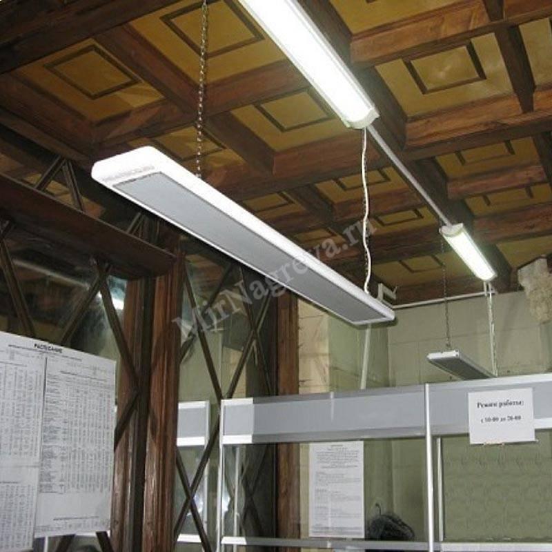 Как выбрать инфракрасный обогреватель для дачи, дома и квартиры, потолочные обогреватели