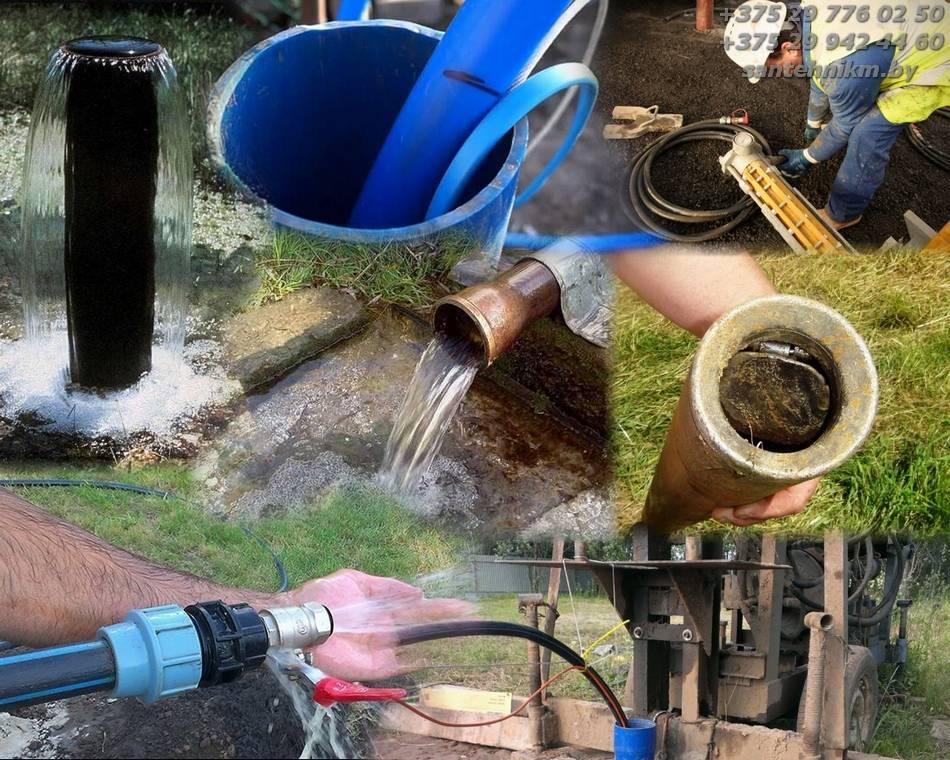 Как правильно прочистить скважину: подробный разбор 3-х способов самостоятельной очистки