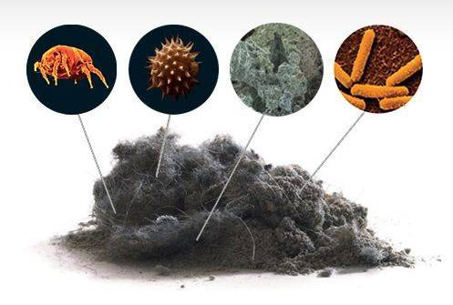 Минеральная вата – вред для здоровья популярного строительного материала, состав