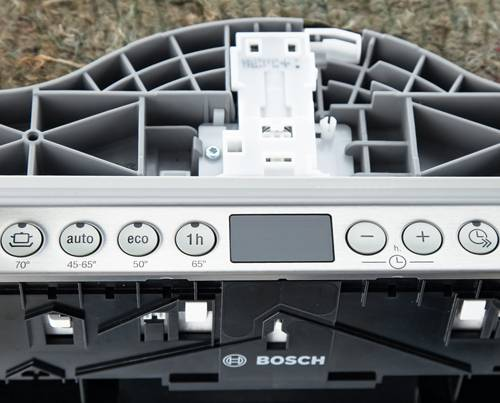 Руководство bosch smv44kx00r посудомоечная машина