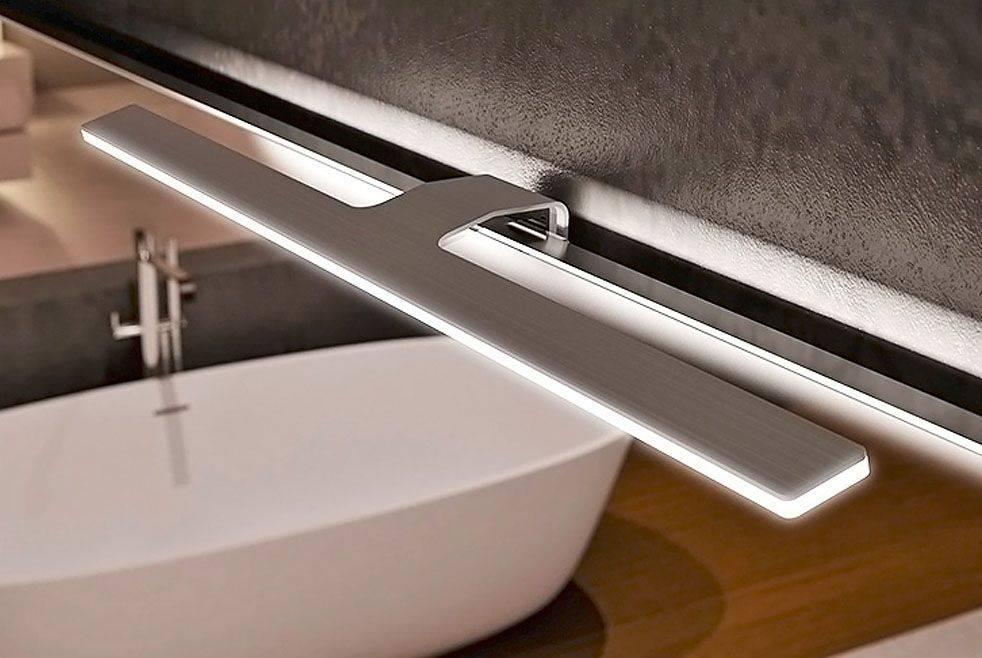 Светильники для ванной - обзор лучших моделей, идеальные решения и советы по выбору освещения (140 фото)