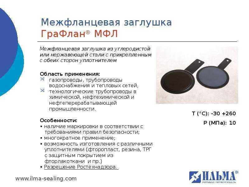 Инструкция по безопасной установке и снятию заглушек