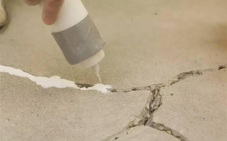 Инъектирование бетона своими руками: технология