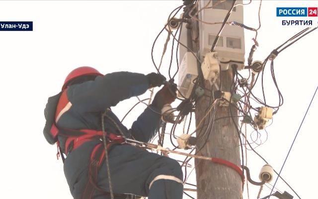 Власти ужесточили наказание за воровство электричества