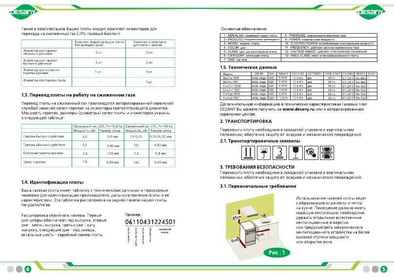 Подключение газовой плиты: подробная инструкция монтажа, правила и советы