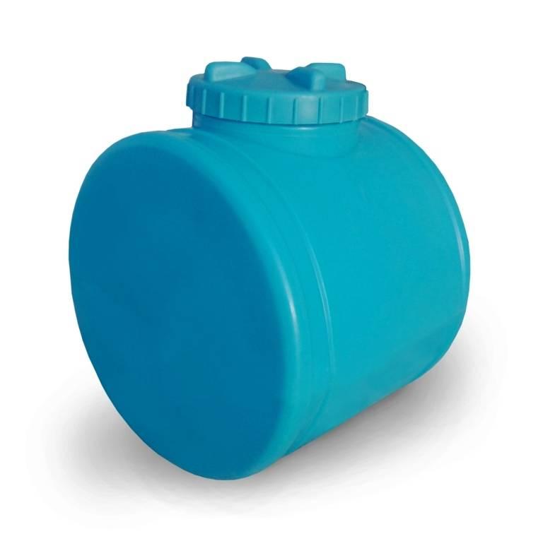 Резервуары из пластика и баки для воды