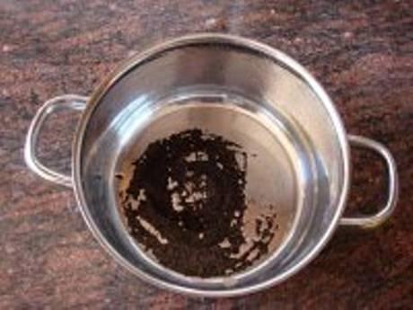 10 лучших домашних способов очистить пригоревшую кастрюлю