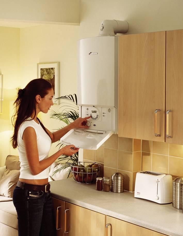 Отопление в квартире: какое лучше на полу, центральное в многоквартирном доме, стояк, температура поквартирной газовой системы