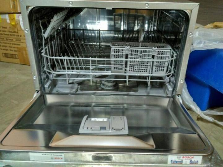 Посудомоечная машина bosch serie 4 smv44kx00r: отзывы, технические характеристики