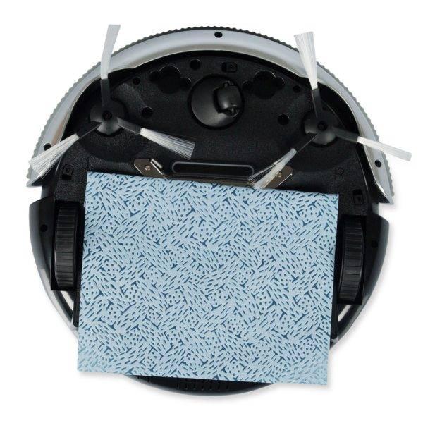 Обзор робота-пылесоса «орифлейм» - клуб строителей