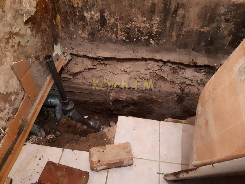 Технология замены чугунного стояка канализации при износе в многоквартирном доме