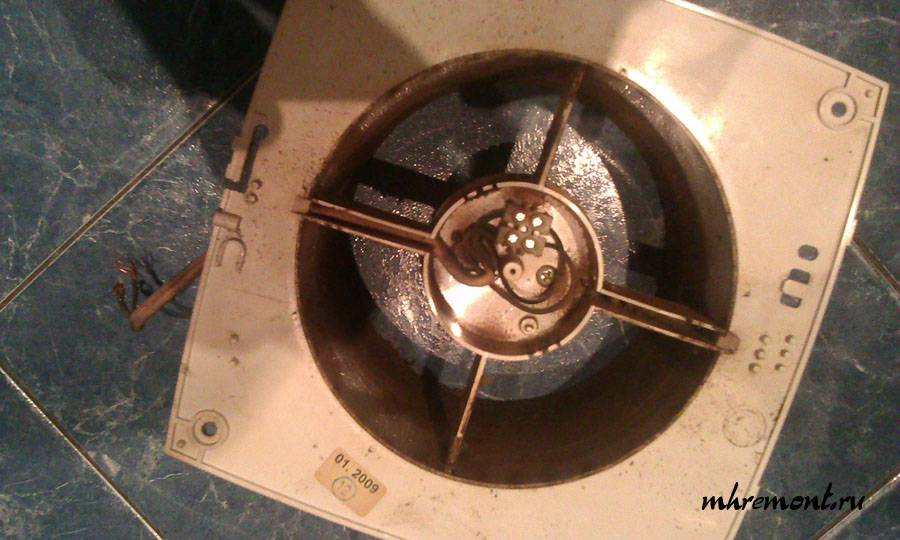 Ремонт вентилятора вытяжки: поиск и устранение неполадок в кухонном оборудовании