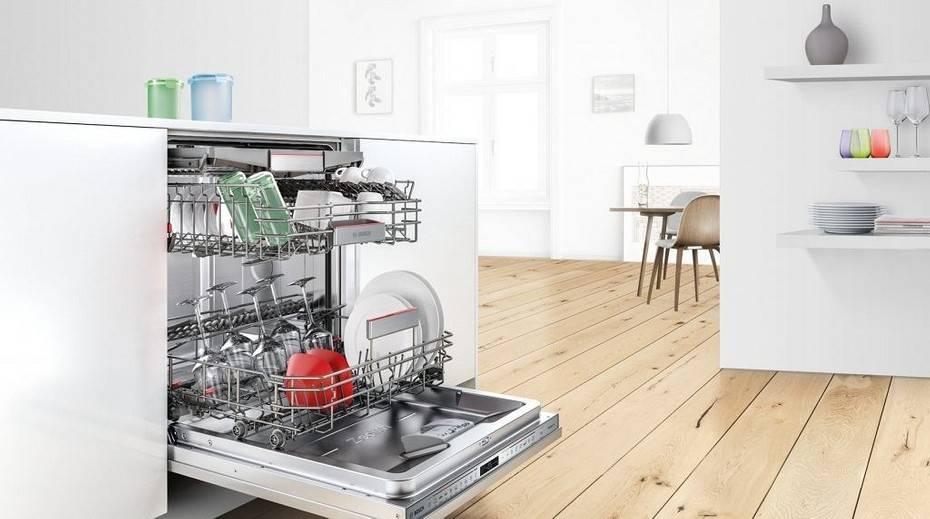 Как выбрать встраиваемую посудомоечную машину: лучшие бренды + нюансы выбора