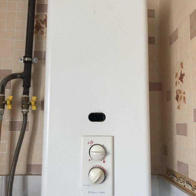 Какой газовый водонагреватель накопительного типа выбрать для дома