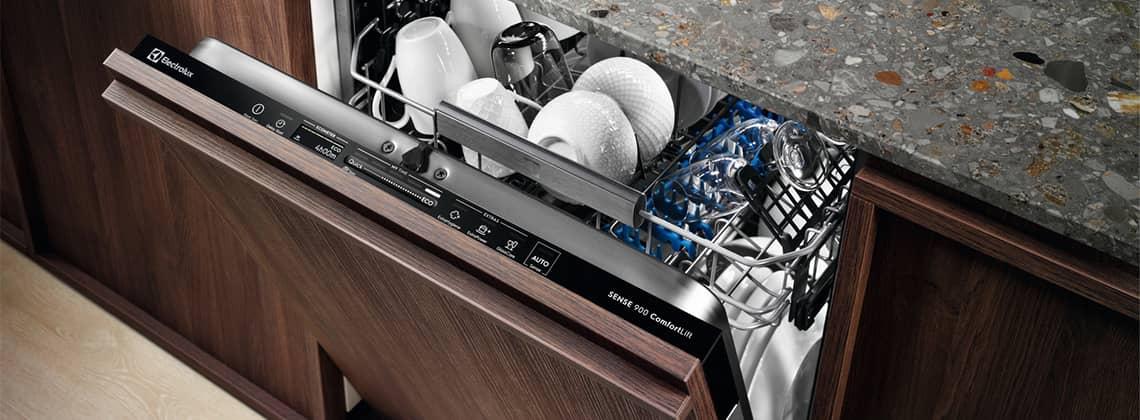 Какую модель посудомоечной машины electrolux выбрать и купить для дома