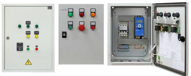 Автоматика для скважины: основные виды, принцип работы и схемы подключения