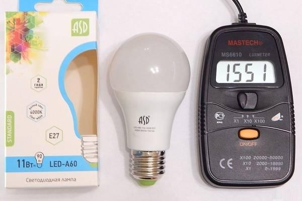 Светодиодные led-лампы: описание и отзывы :: syl.ru