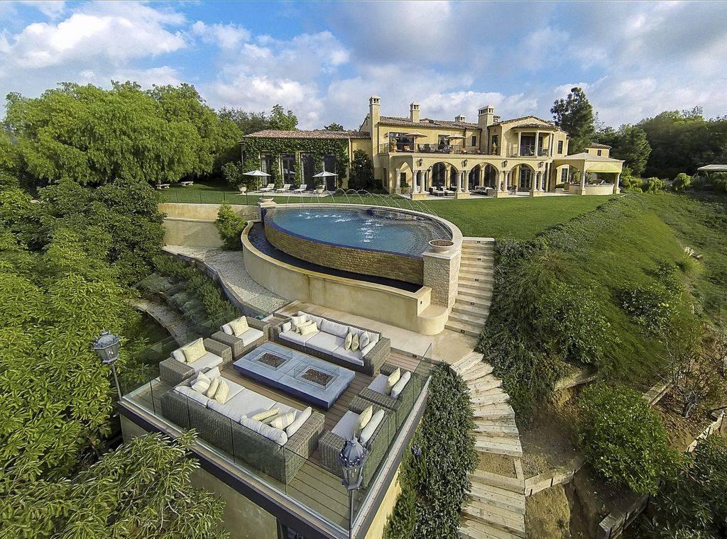 Дома самых богатых людей мира. фото — domik.ua