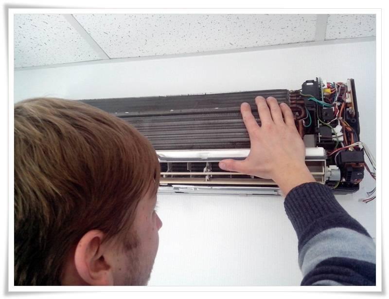 Установка сплит системы: пошаговая инструкция по самостоятельному монтажу