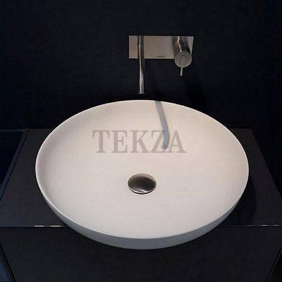 Раковина для ванны накладная на столешницу — стиль и практичность использования