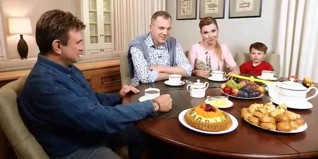 Евгений попов и ольга скабеева, развод: почему разводятся евгений попов и ольга скабеева, последние новости?