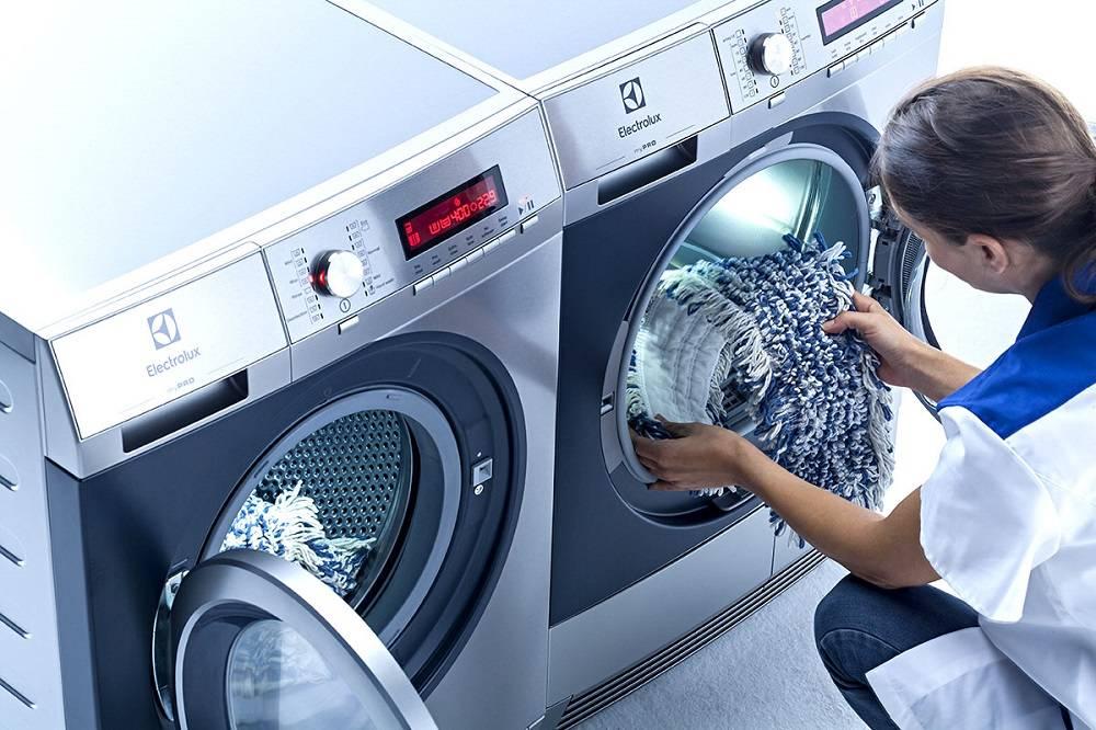 5 лучших стиральных машин electrolux - рейтинг 2021