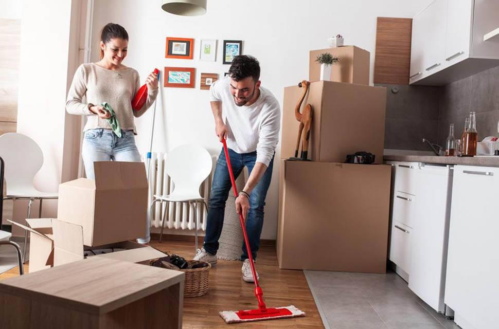 7 вещей, которые стоит выкинуть при генеральной уборке квартиры