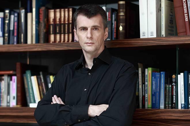 Михаил прохоров ищет женщину, которая полюбит только его, а не деньги, которыми владеет бизнесмен