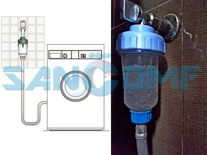 Сетевой фильтр стиральной машины автомат. как подключить и для чего нужен