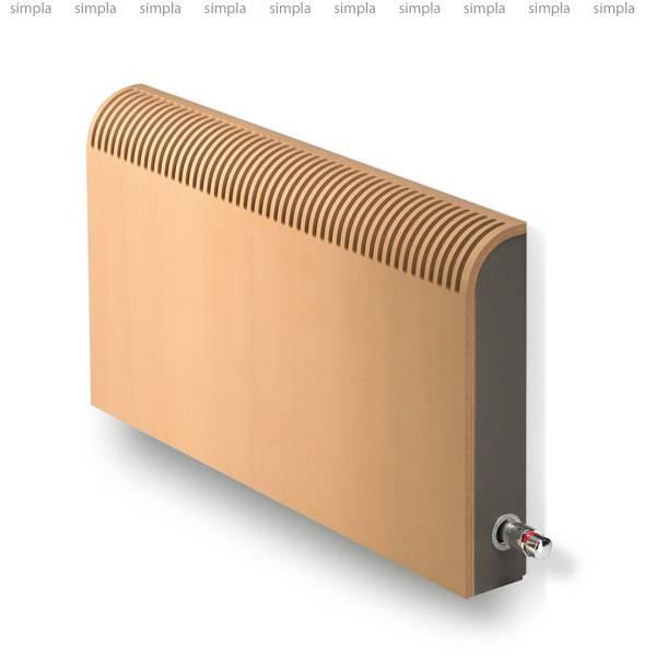 Конвекторы отопления электрические с терморегулятором настенные