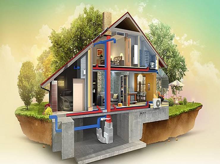 Распространенные проблемы с отоплением дома — причины и устранение