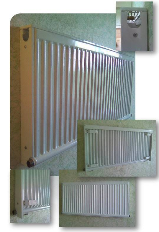 Вакуумный радиатор: принцип работы, виды, плюсы и минусы, как установить своими руками