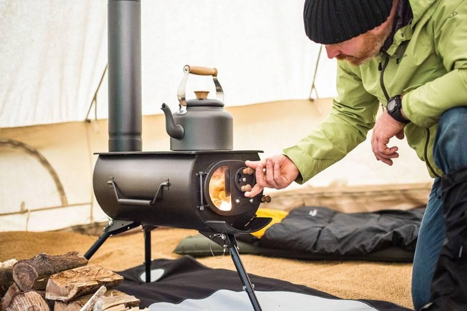Лучшие портативные обогреватели для палаток – выбор и рейтинг