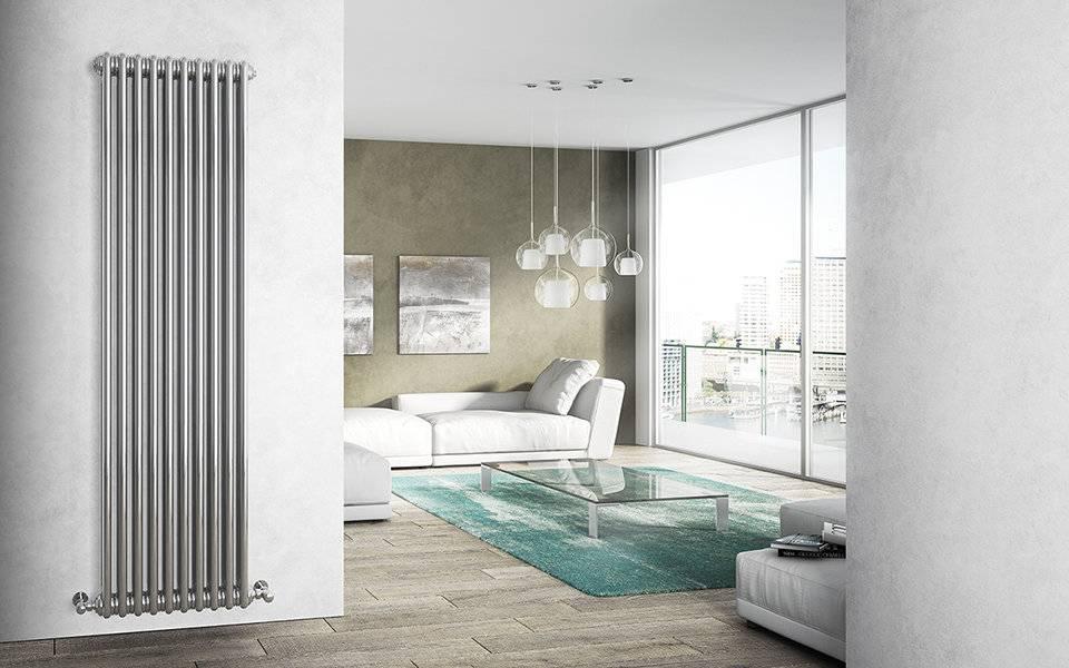 Какие радиаторы отопления лучше для частного дома, а какие для квартиры?