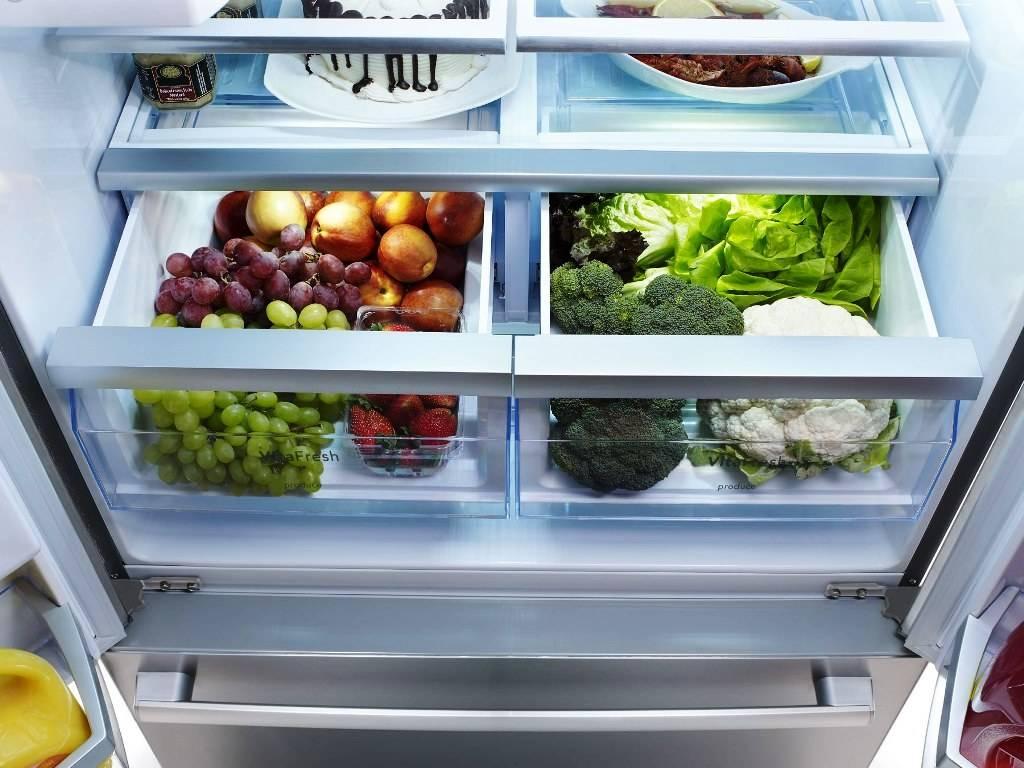 Хранение в холодильнике - что нельзя, что можно, лайфхаки