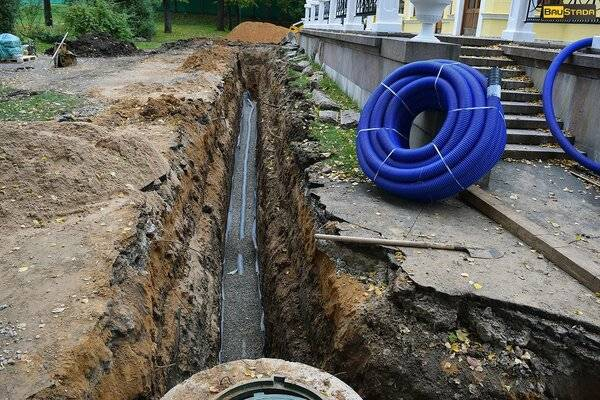 Как изолировать цокольный этаж от воды: варианты выполнения | погреб-подвал