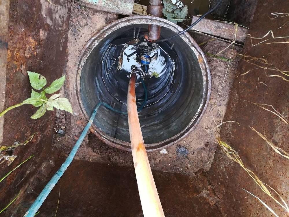 Водоснабжение дома: скважина или колодец? на сайте недвио